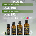 Jasmine (Commercial) Essential Oil Natural Aromatherapy Essential Oils Diffuser