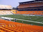 (2) Steelers vs Browns Tickets Steelers Sidelines Lower Level!!