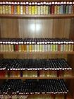 """""""Scents beg w/ (A) Pure 100% Fragrance/Body oils-1/3 oz roll on & more"""