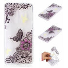 For Samsung Galaxy S9/S9 Plus Pattern Rubber Soft TPU Silicone Phone Case Cover