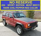 1998+Jeep+Cherokee+NO+RESERVE+CUSTOM+4x4