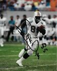 Miami Dolphins Mark Duper Signed Photo 8x10 COA 5