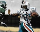 Miami Dolphins Mark Duper Signed Photo 8x10 COA 9