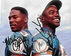 Miami Dolphins Mark Clayton Mark Duper Signed Photo 8x10 COA 1