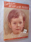 Stella Mackie paints Heads in Oil Pastels published by Walter T. Foster