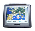 TomTom ONE 3rd Edition -US Maps Handheld GPS NAVIGATOR us canada