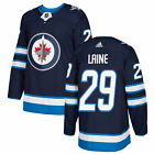 Patrik Laine Winnipeg Jets adidas adizero NHL Authentic Pro Home Jersey