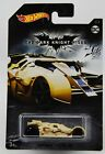 HOT WHEELS BATMAN TUMBLER 4/6 THE DARK KNIGHT RISES DC COMICS NEW 2017 FKF40
