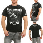 Roughneck Herren T-Shirt Warrior