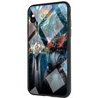 Bleach Blue Exorcist Mazinger Z Case for iPhone X 8 7 6 6S Plus 5 5S SE