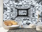 Wall Mural Photo Wallpaper Picture EASY-INSTALL Fleece 3D Modern Abstract Design