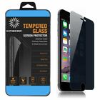 iPhone 6 Plus Privacy Screen Protector Anti-Spy Tempered Glass Screen Guard