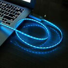Colourful light USB Sync Data /Charging Cable (Samsung, HTC, Nokia, Huawei, etc)