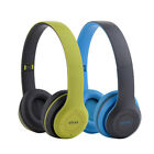 Wireless Bluetooth4.1 Stereo Headphone FM Headset For Smart Phone Tablet lot -ws