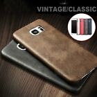 """Bob Series For """"SAMSUNG GALAXY J5 PRIME"""" Vintage PU Leather Back Case Cover"""