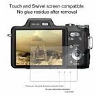 77 Types LCD Screen Protective Tempered Glass For Canon Panasonic SONY Camera VL