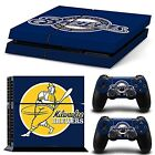 NEW PS4 Console and DualShock 4 Controller Skin Set - MLB - PlayStatio