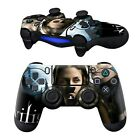 NEW Pair of Vinyl Controller Skins - Vampire Teen Lovers for Playstatio