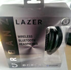 Urbanz Lazer Wireless Headphones | Bluetooth Headset with Detachable Cable (130)