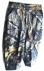 MOSSY OAK CAMO INFANT  one $4.00,  TWO FOR $6.00  pant size 9 MONTH THUR 4T NEW