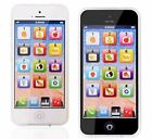 Baby iPhone Educational Tablet Toys 1 2 Year Old Toddler Learning Voice Activity