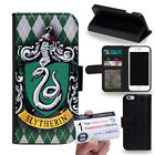 PIN-1 Movie Harry Potter Collection B Phone Wallet Flip Case Cover for Huawei
