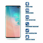 Case Friendly Tempered Glass Screen Protector For Samsung Galaxy S8 S9 S10 Plus