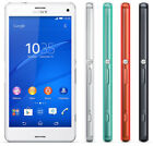 Sony Xperia Z3 Compact D5803 16GB GSM Factory Unlocked 4.6'' Android Smartphone