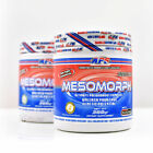 (12.87€/100g) APS Mesomorph 388g - US Formula Hardcore Pre-Workout Booster