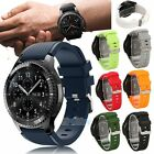 Silicone Watch Band Sport For Fossil Q Founder Gen 1/2 , Fossil Q explorist gen4
