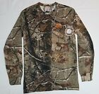 Mens Medium Camo T-shirts Short and Long Sleeve (Realtree and Mossy Oak)Other Hunting Clothing & Accs - 159036