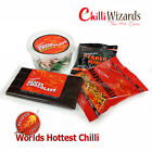 Utimate Carolina Reaper Chile Indulgence Colección Chocolate, Dulces & Snacks