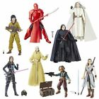 Star Wars The Black Series 6-Inch Action Figure Wave 14 $19.99 USD