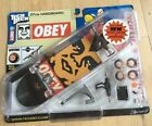 Obey Giant  27cm Handboard New in Package Tech Deck LTD ED  10.5 inches long