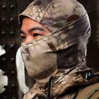 Tactical Quick-Drying Camouflage Scarf Hood Full Face Mask Cap Balaclava HuntingHats & Headwear - 159035