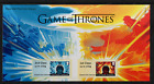 2018 Post and Go Games of Thrones - M002 Collectors Strips, Sets + 1st  GoT