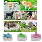 Pet Waste Poop Bag With Tail Clip Dog Toilet Holder Dog Cleaning Tool Supplies