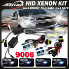 For Chevrolet / Colorado / Avalanche / Silverado 9006 9012 HID Xenon Lights Kit $26.99 USD on eBay