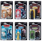Star Wars the Vintage Collection 2018 Wave 1 3.75 Inch (Buy One or More)