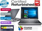 """DELL LATITUDE E6420 14"""" CORE i5 2.5GHZ 2ND GEN Up to 8GB Ram 1TB HDD, SSD Window"""