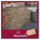 WALL CLADDING WALLING TILES MARSHALLS STONEFACE DRYSTACK