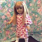 Americn Girl Just Like You Doll Lot/ Clothing