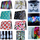 """Painted PU Leather Hard Case Cover For Macbook Pro 15.4"""" Air 13.3"""" Retina 15.4"""""""