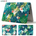 accessories for apple macbook air - Laptop Case Cover Apple Macbook Air Pro Retina Accessories Printed Touch Bar Set