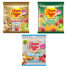 Chupa Chups Lollipops Candy Dutch (3 FLAVORS) Fruit, Sugar Free, The Best Off