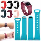 For Samsung Gear Fit 2 SM-R360 Silicone Replacement Wrist Band Strap Bracelet US