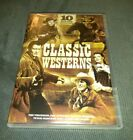 Classic Westerns: 10 Movie Collection (DVD