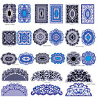 METAL CUTTING DIES STENCILS SCRAPBOOKING EMBOSSING PAPER CARD HOME CRAFT DECORS