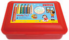 Aquarellstift Multitalent-Stift STABILO® woody 3 in 1 Box (Stabilo; #Buntstif...