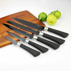 High Quality Kitchen Knife Set 5pcs Stainless Steel Non-stick Chef Fruit Knives